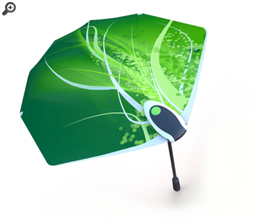 Flow Umbrella